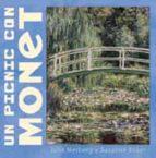 Un picnic con Monet (MIRA Y APRENDE)