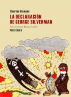 Declaracion De George Silverman,L (La Hora Feliz (periferica))