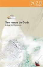 Sen novas de gurb (gallego)