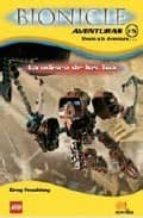 La Odisea de los Toa (Bionicle Aventuras)