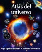 ATLAS DEL UNIVERSO (EXPLORAMUNDOS)