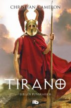 Juegos Funerarios. Tirano - Volumen 3 (B DE BOLSILLO)