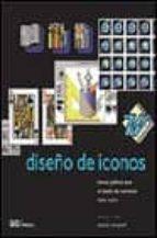 DISEÑO DE ICONOS: ICONOS GRAFICOS PARA EL DISEÑO DE INTERFACES