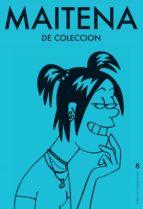 MAITENA DE COLECCION 8 (EBOOK)