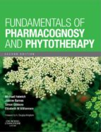 FUNDAMENTALS OF PHARMACOGNOSY AND PHYTOTHERAPY (EBOOK)