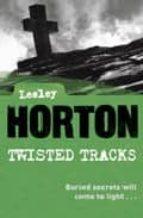 Twisted Tracks (DI HANDFORD Book 5) (English Edition)