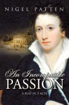 AN INCOMPATIBLE PASSION (EBOOK)