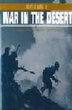 WORLD WAR II: WAR IN THE DESERT