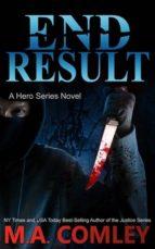 END RESULT (EBOOK)