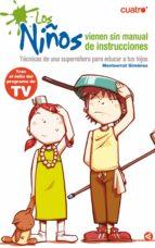LOS NIÑOS VIENEN SIN MANUAL DE INSTRUCCIONES (EBOOK)