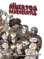 Los muertos revivientes nº 5: El club de los Tarugos muertos (Cómic)