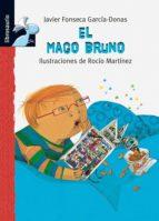 El mago Bruno (Librosaurio)