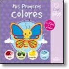 Mis Primeros Colores - Reedición (I Love My Baby)