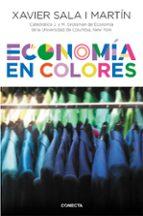 Economía en colores (CONECTA)