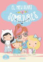 Amigues Que Somriuen. El Meu Diari De Somriures (Larousse - Infantil / Juvenil - Catalán - A Partir De 3 Años)