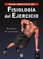 Guía práctica de fisiología del ejercicio