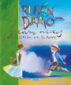Rubén Dario para niños