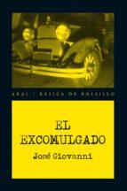 El excomulgado (Básica de Bolsillo - Serie Novela Negra)