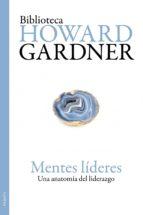 MENTES LÍDERES (EBOOK)