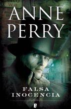 Falsa inocencia (B DE BOOKS)