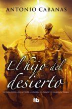 EL HIJO DEL DESIERTO (EBOOK)
