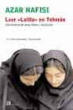 Leer «Lolita» en Teherán (PERSONALIA)