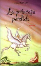 La princesa perdida (NARRATIVA)