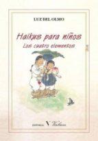 Haikus Para Niños (Infantil-Juvenil)