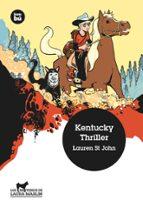 Kentucky Thriller (Jóvenes Lectores)