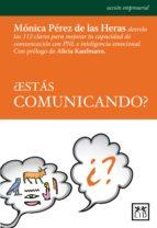 ¿ESTÁS COMUNICANDO? (EBOOK)