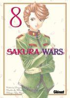 Sakura wars 8 (Shonen Manga)