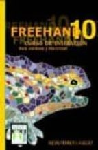 FREEHAND 10: CURSO DE INICIACION PARA WINDOWS Y MACINTOSH