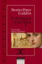 Fortunata y Jacinta I (Clásicos Castalia. C/C.)