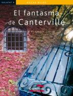 El fantasma de Canterville (Kalafat)