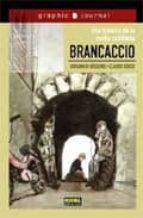 BRANCACCIO: UNA HISTORIA DE LA MAFIA COTIDIANA (GRAPHIC JOURNAL)