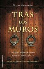 Tras los muros (Bestseller (roca))