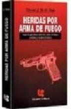 HERIDAS POR ARMA DE FUEGO