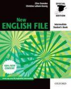 New English File Intermediate: Student