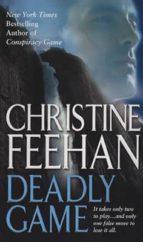 Deadly Game (Ghostwalker Novel)