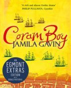 CORAM BOY (EBOOK)