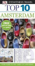 DK Eyewitness Top 10 Travel Guide: Amsterdam: Amsterdam
