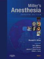 Anesthesia (Anesthesia (Miller))