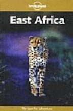 East Africa (Lonely Planet Travel Guides)