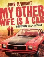 My Other Wife is a Car