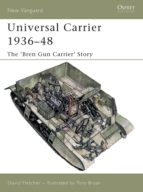 Universal Carrier 1936-48: The