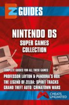 Nintendo DS Edition EZ Guide (English Edition)