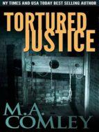 TORTURED JUSTICE (EBOOK)