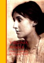 Obras  - Coleccion de Virginia Woolf