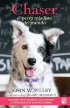 CHASER, EL PERRO MÁS LISTO DEL MUNDO (EBOOK)