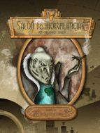 SALÓN DE HORRIPILANCIAS (EBOOK)